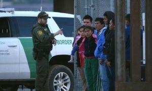 Inmigrante demanda a Patrulla Fronteriza tras perder la vista al ser detenido