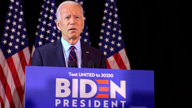 """Biden no se proclama ganador pero augura que logrará una """"victoria clara"""""""