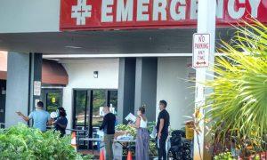 EE.UU. registra 257.560 fallecidos y 12.396.241 contagios por la covid-19