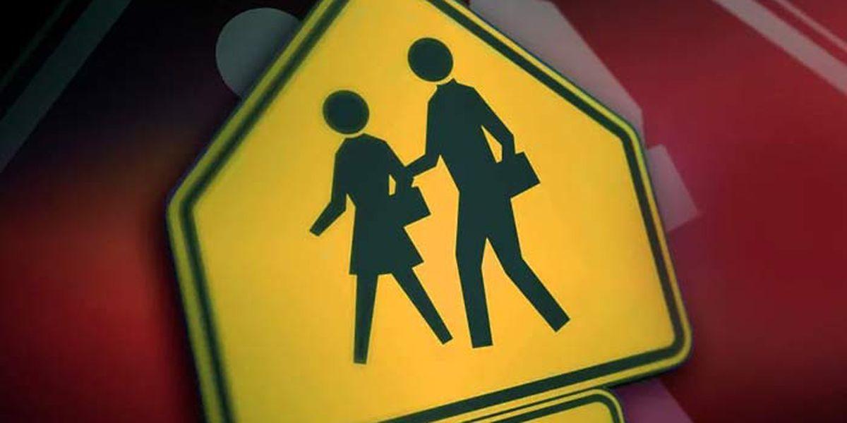 Hombre capturado después de perseguir a una niña desde la parada de autobús