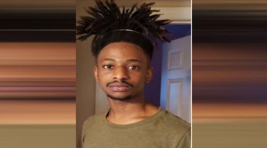 hombre de 32 anos desaparecido