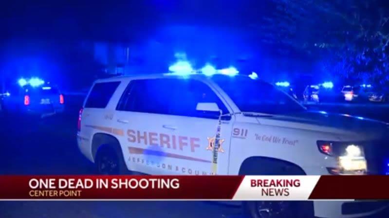 Hombre asesinado a tiros en un complejo de apartamentos en Center Point