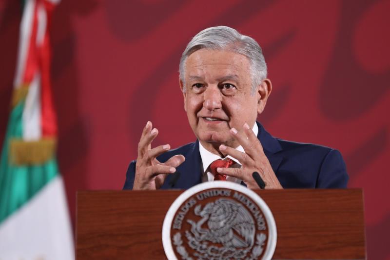 López Obrador celebra fortaleza del peso mexicano ante las elecciones de EEUU