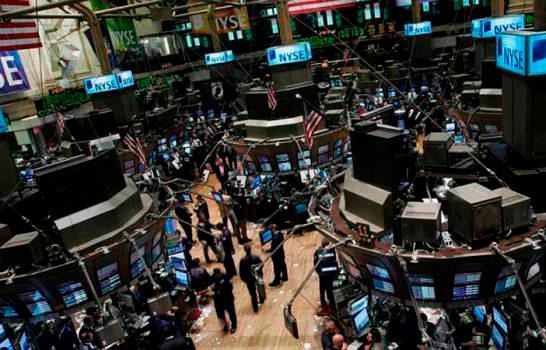 Wall Street responde con euforia a la incertidumbre electoral en EE.UU.