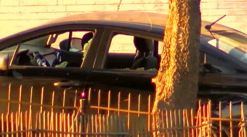 3 mujeres heridas de bala en Birmingham