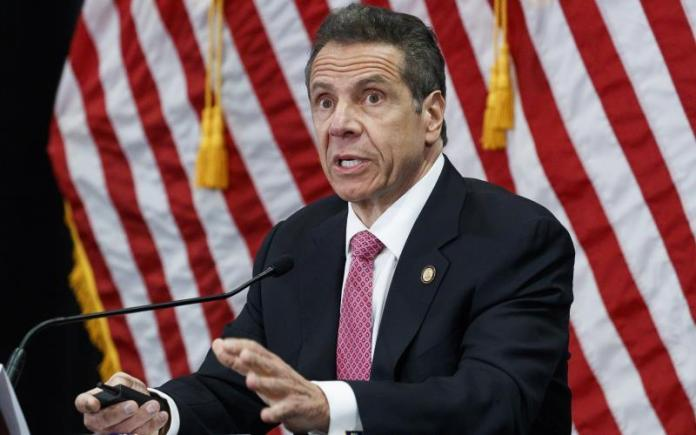 Andres Cuomo