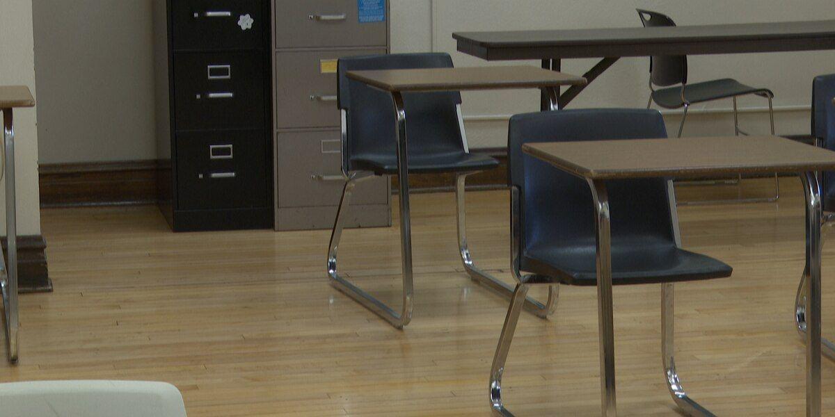 Escuelas del Condado de Bibb a educacion virtual