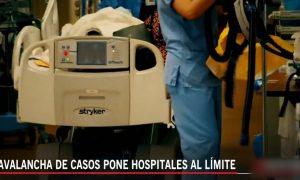 Los CDC acortan a 10 días la cuarentena de quienes han estado expuestos al COVID-19