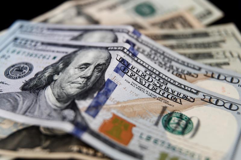 El PIB de EEUU creció un 33,4 % anual en el tercer trimestre del año
