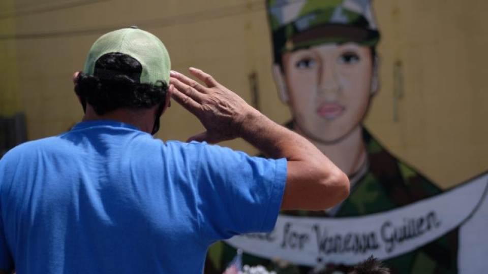 Ejército reconoce que toleró ambiente de abuso sexual tras muerte de Guillén