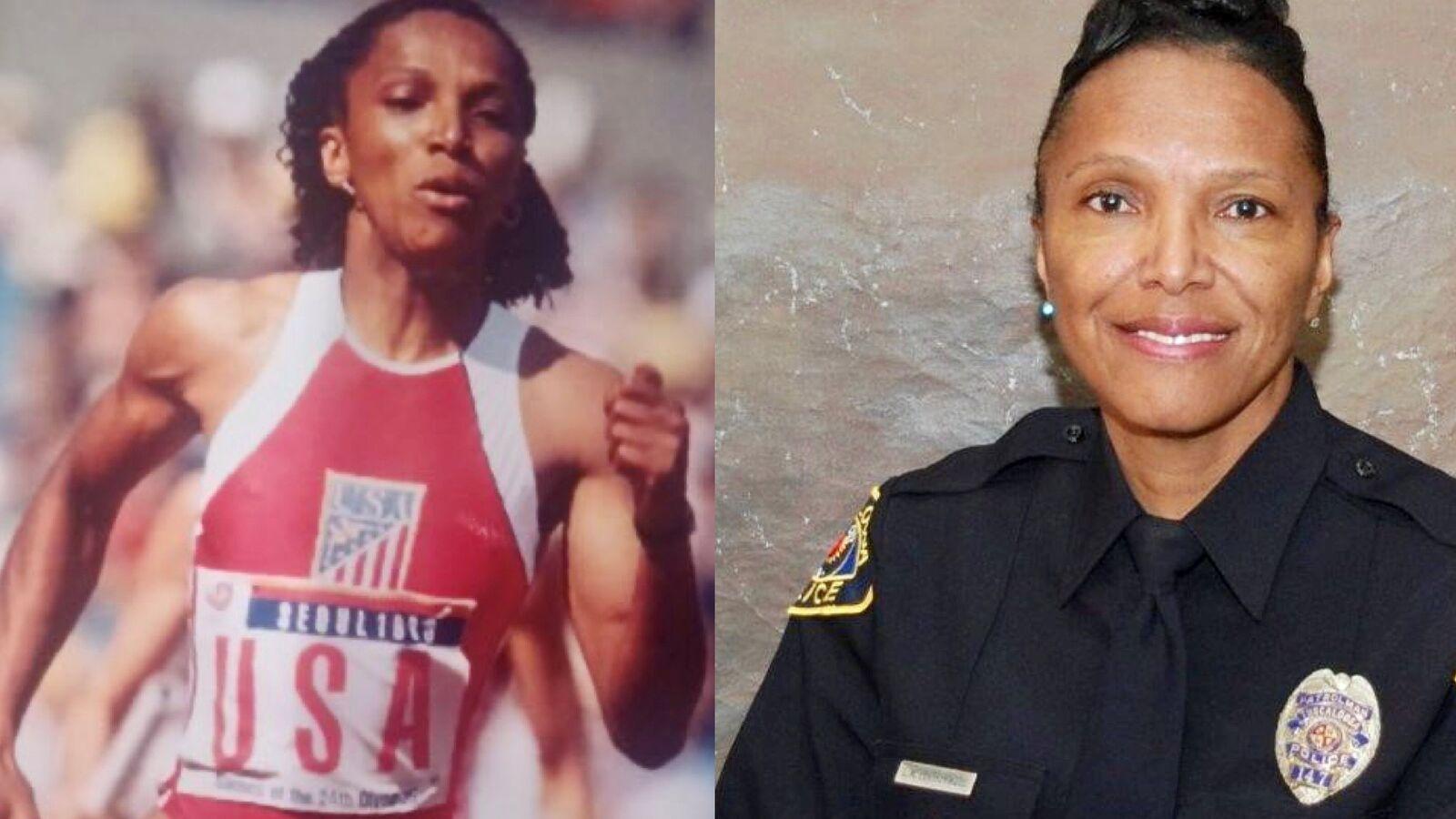 Oficial de policía de Tuscaloosa seleccionado para el Salón de la Fama del Deporte de Alabama