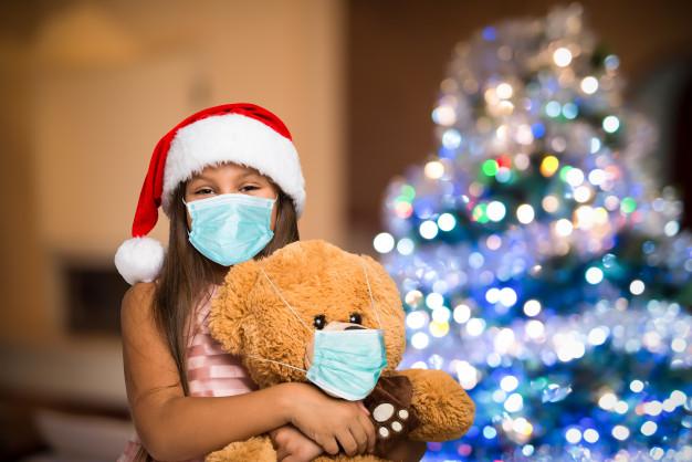 navidad en pandemia 1