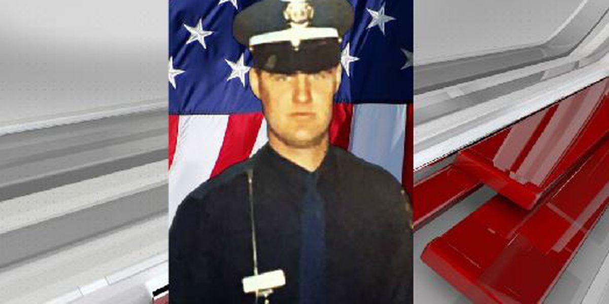 oficial retirado de Birmingham muere por una caida