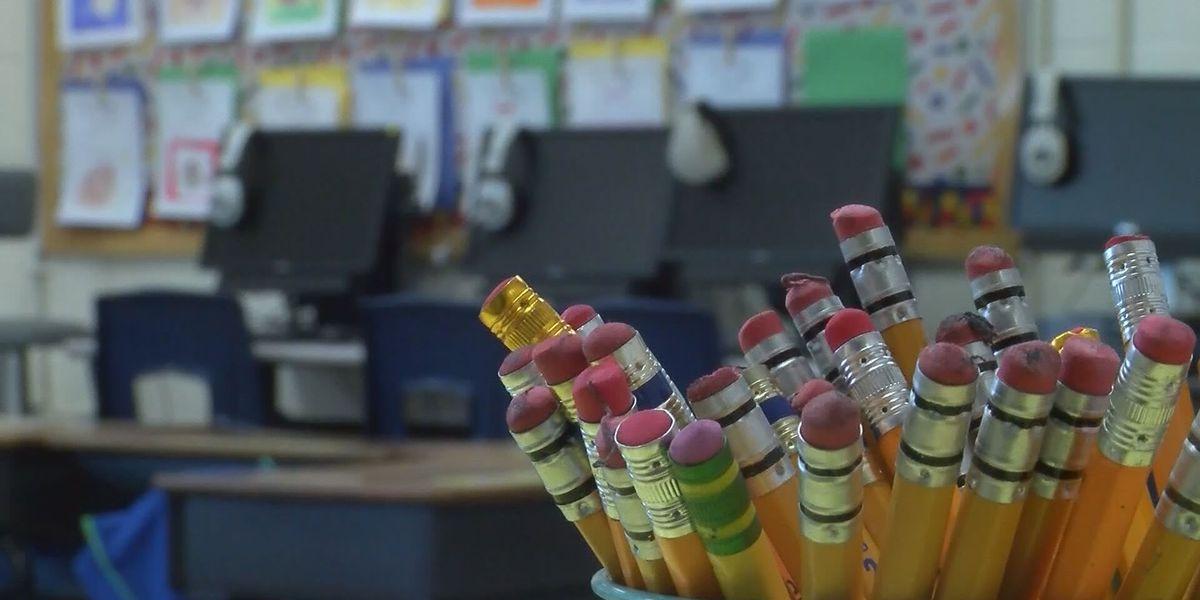 La mayoría de las escuelas del Condado de Blount, continuarán con el aprendizaje remoto durante el resto de la semana