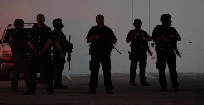 La pandemia dispara la violencia en EE.UU. a niveles no vistos en décadas