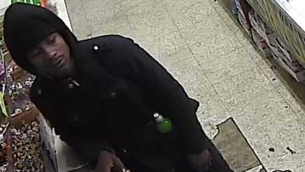 1 robbery in ensley