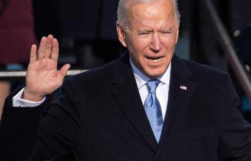 17 medidas aprobadas por Biden
