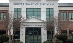 Estudiantes de escuela primaria e intermedia de Hoover, regresan a la instrucción en persona