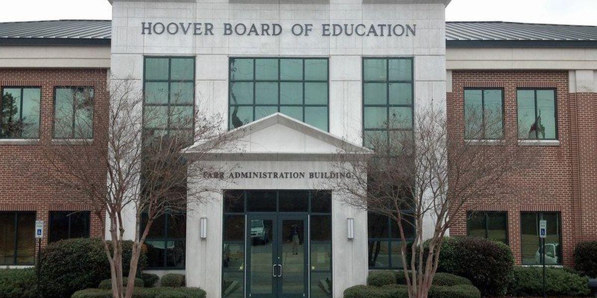 Edificio junta de educacion de Hoover