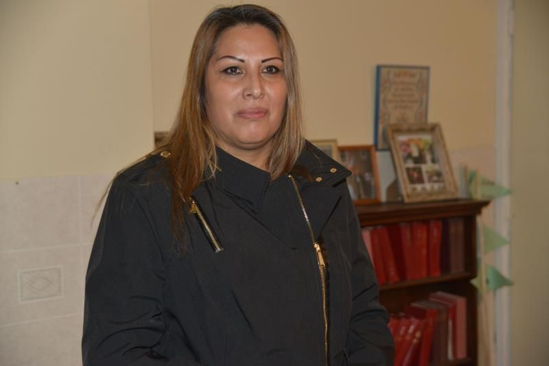 Francisca Lino