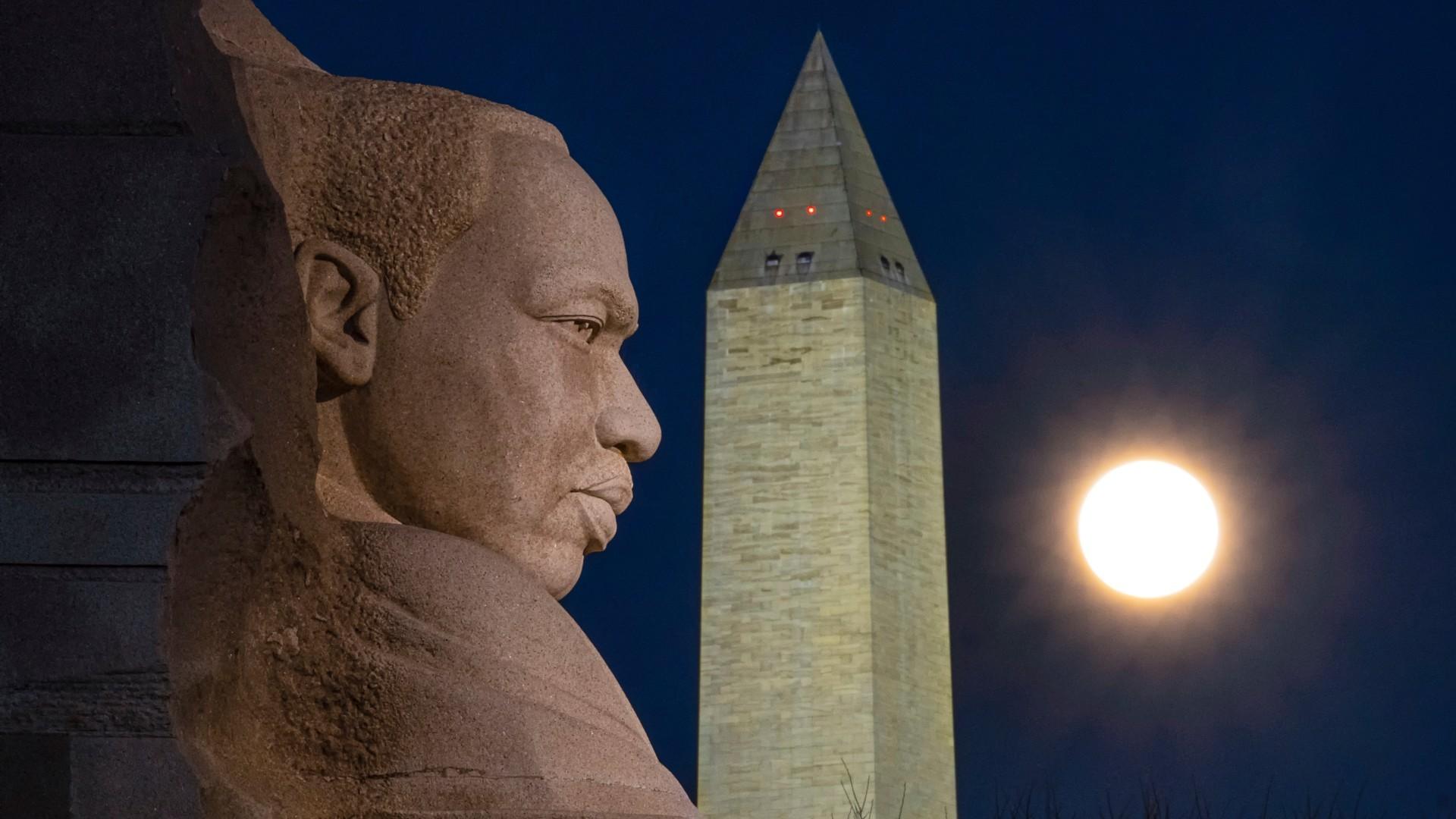Día Martin Luther King 2021: ¿Cuándo es y por qué se celebra este día en Estados Unidos?