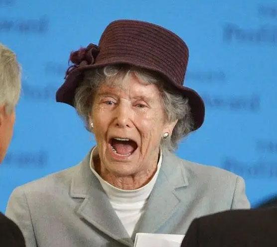 Fallece hermana del exmandatario de E.U. George H. W. Bush, Nancy Ellis Bush por Covid-19