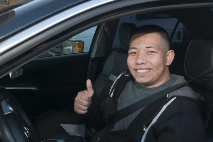 inmigrantes indocumentados obtienen licencias de conduccion