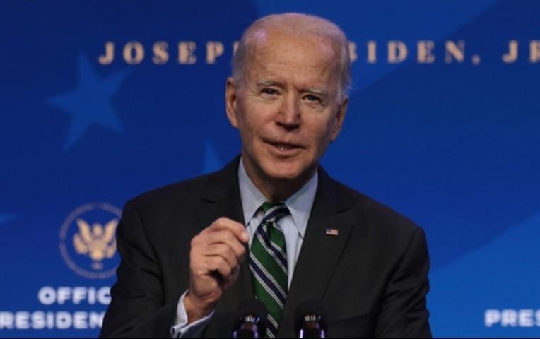Biden intenta reconciliar a Occidente en torno a la competición con China