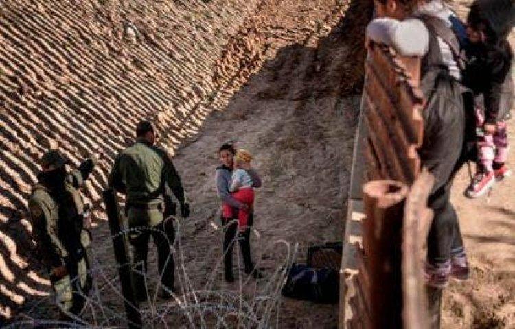 Panel de jueces permite a EEUU expulsar a menores no acompañados en frontera
