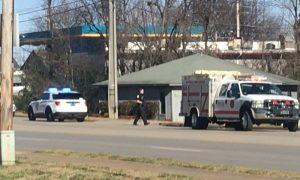 Policía de Huntsville investiga apuñalamiento, cerca de Drake Avenue y Triana Blvd