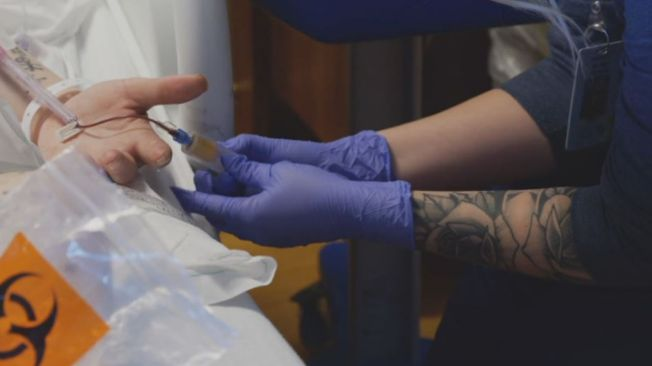 Casos de reinfecciones por COVID-19 llegan a los hospitales de Alabama