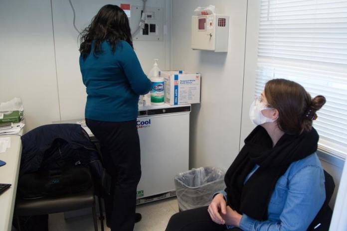 vacunacion covid EEUU