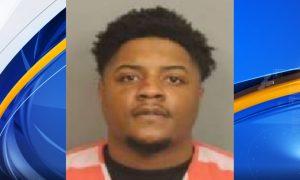 Sospechoso arrestado por el asesinato de un hombre de Birmingham en Pinson Valley Parkway