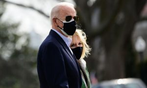 Biden bombardea Siria para advertir a Irán de que no tolerará agresiones