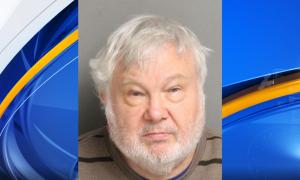 Hombre Hoover de 72 años, acusado de abuso sexual y posesión de pornografía infantil