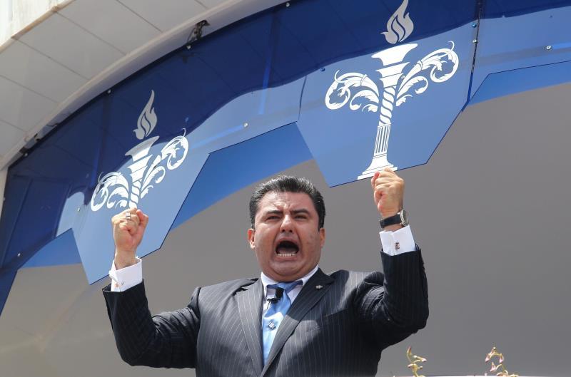 Naason Joaquin Garcia