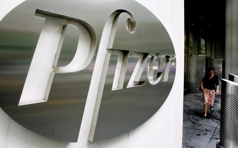 Pfizer espera facturar 15.000 millones de dólares de vacuna anticovid en 2021