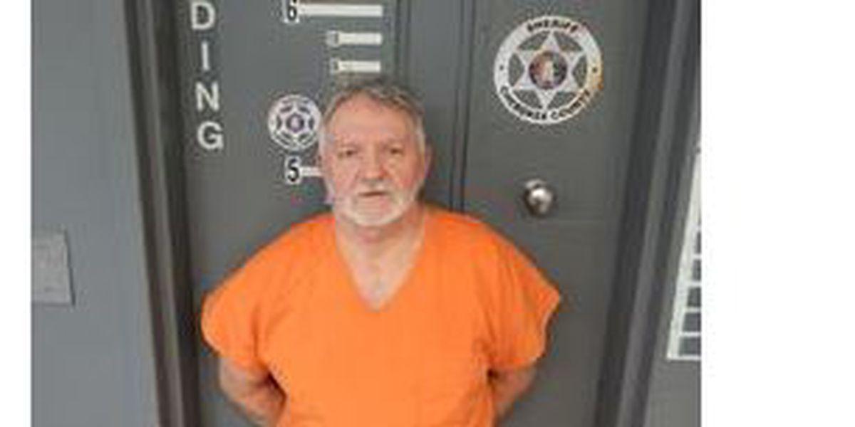 Vecino del Condado de Cherokee, acusado de disparar a un menor