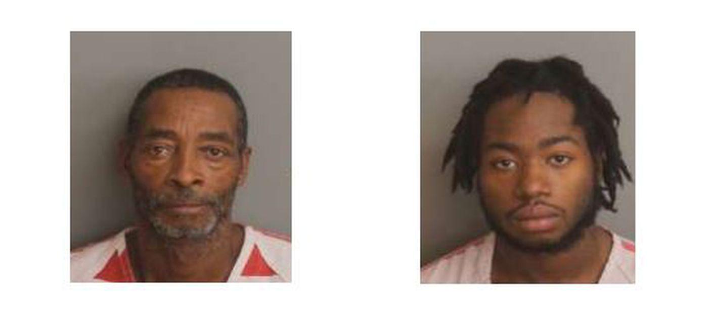 2 acusados de asesinato, después de la muerte de un hombre en un triple tiroteo en septiembre, por aparente disputa de un estacionamiento