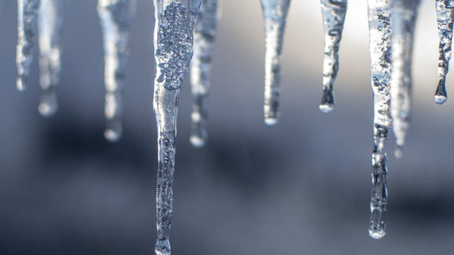 congelamientos