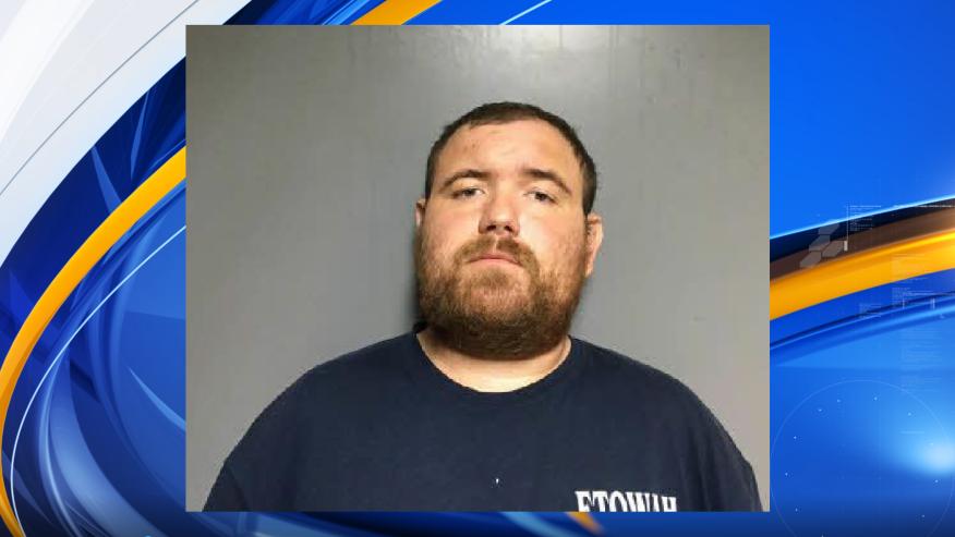 Sospechoso arrestado, luego del descubrimiento de restos humanos que se cree que son del hombre desaparecido de Odenville