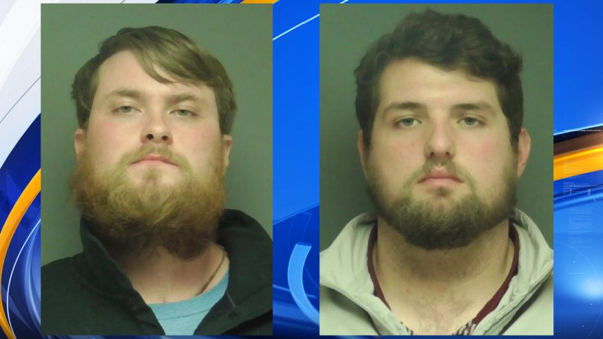 maestros arrestados por relaciones con estudiantes y drogas