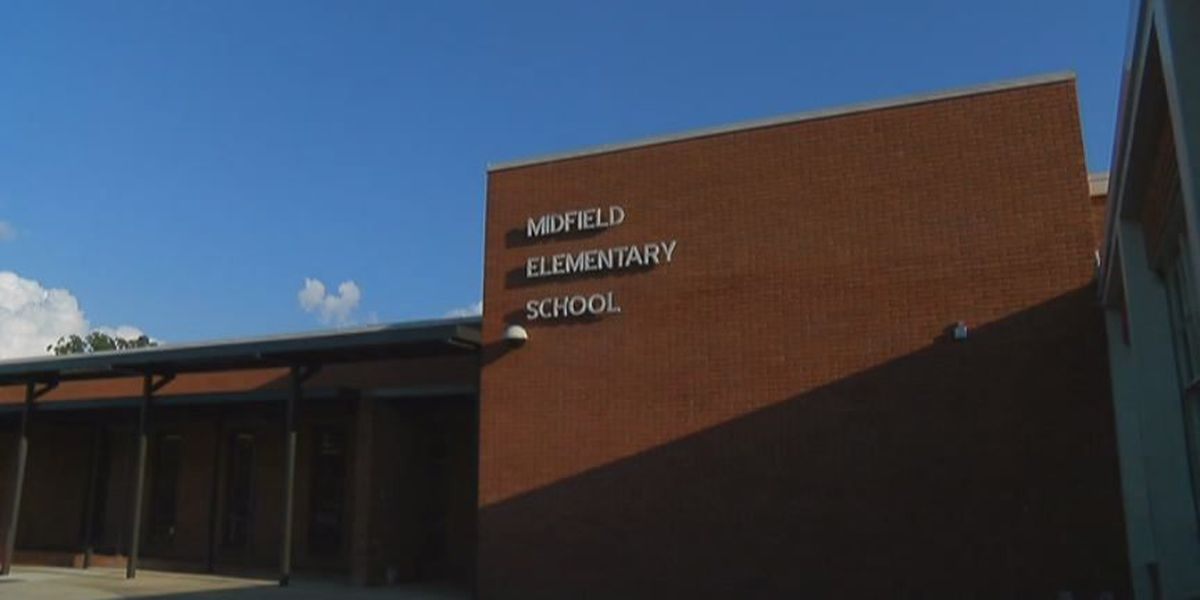 Las escuelas de Midfield City regresan al aprendizaje virtual, debido a casos de COVID-19