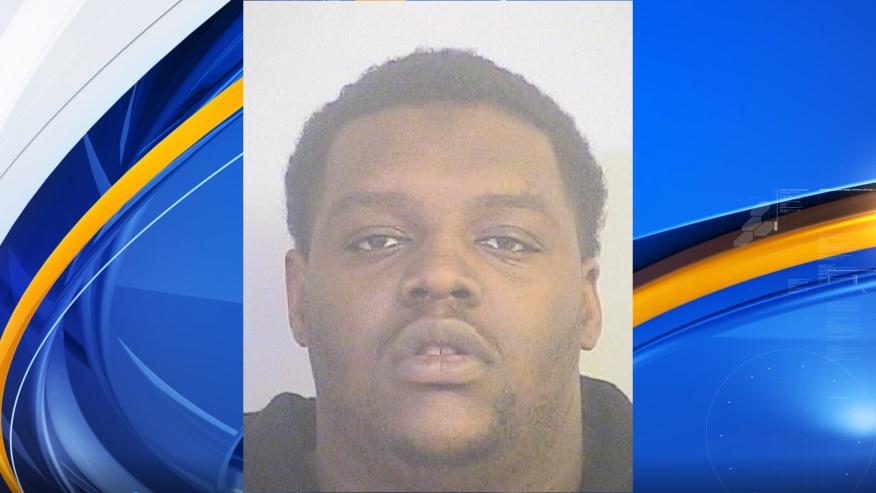 sospechoso arrestado por disparar a un hombre en Tuscaloosa