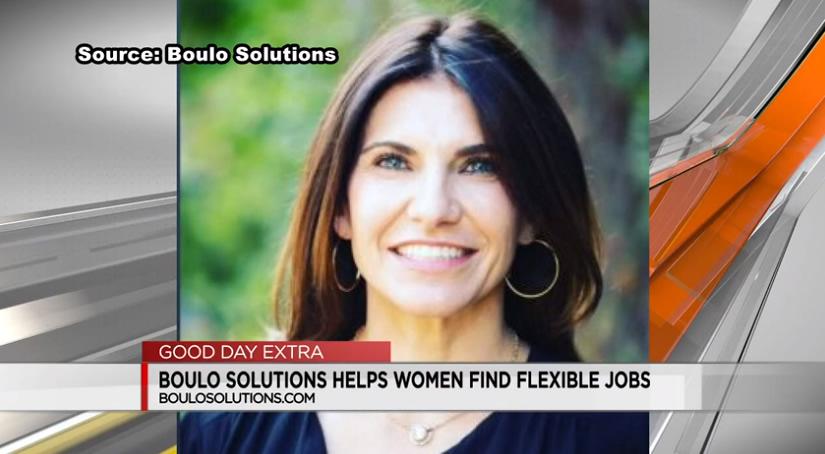 trabajo para mujeres
