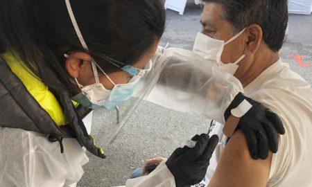 vacunacion en san francisco california