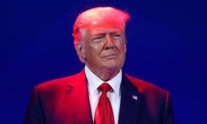"""Trump dice que el """"trumpismo"""" está lejos de acabar"""