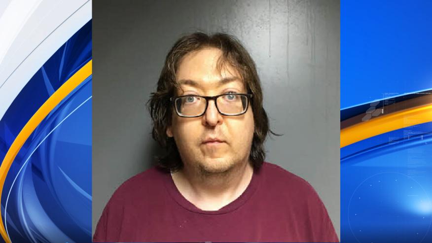 Empleado de comedor acusado de hacer una amenaza terrorista en escuela primaria