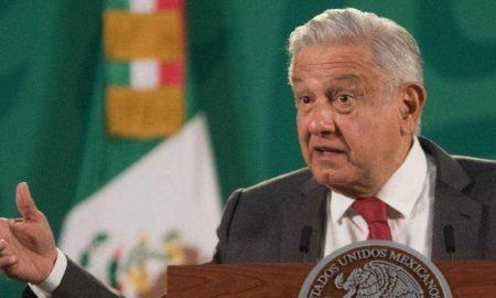 Lopez Obrador 1