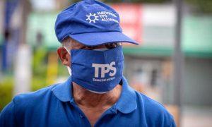 Piden a Biden que amplíe el TPS a más países, incluido Venezuela y Guatemala